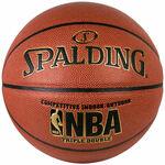 Spalding NBA Triple Double Basketball $34.99 (½ Price Was $69.99) + Free Shipping @ Rebel Sport
