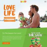 $3 off Code @ Boost Juice App
