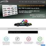 20% off All Car Prints @ UniqueCarPosters.com