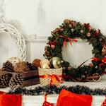 [VIC] 20% off ALL XMAS Products Fresh Flowers Bouquet, Dried Flowers Arrangements, PLANTS, Ecoya Candle @ Ollie's Blooms & Plant