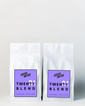 [EXPIRED] Twenty21 Blend, 1kg (2x 500g Bags) $28.50 (Was $60) with Free Aus Post Shipping @ Coffee on Cue