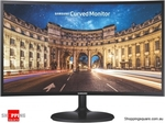 """Samsung LC27F390FHEXXY 27"""" Curved FHD Monitor $199.95 + Delivery @ Shopping Square"""
