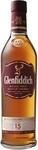 Glenfiddich 15yr Old Single Malt Scotch Whisky 700ml - $52.99 + Delivery @ GraysOnline