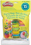 Play-Doh Party Bag - 15x 28 gram Tubs & Gift Tags $4.90 + Delivery ($0 with Prime/ $39 Spend) @ Amazon AU