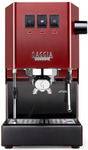 [Back Order] Gaggia New Classic Pro Cherry Red Coffee Machine $679 Delivered (RRP $999) @ Appliances Online