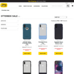 40%-50% off Otterbox Selected iPhone Cases with Free Shipping @ Otterbox