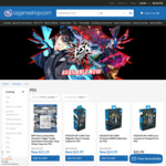 [PS5] Puyo Puyo Tetris 2 $29.74, Spirit of North $36.18, ManEater $39.12 & More + Delivery (Free over $50 Spend) @ OzGameShop