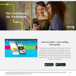 [VIC] Free Coffee at Market Lane Coffee via RACV Arevo App (Melbourne)