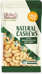 Natural Cashews 1.2kg $18.99 @ ALDI