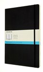 Moleskine: A4 Soft/Hard Cover Dot Notebook $5 (OOS), Booktype Galaxy S9+ Case $2 ($49.95) + $8.80 Delivery @ Milligram Outlet