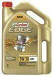 [eBay Plus] Castrol Edge 5W-30 A3/B4 Full Synthetic Engine Oil 5L $25 Delivered @ Sparesbox Auto eBay