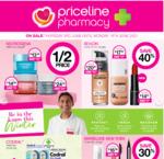 ½ Price Aveeno, Neutrogena, OGX, Fudge 40% off Cetaphil, Natio, Antipodes, Andalou + More @ Priceline