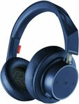 Plantronics BackBeat GO 600 Navy Blue for $35 + Delivery (Free with Prime/ $39 Spend) @ Harris Technology via Amazon AU