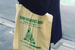 [VIC] Free Tote Bag Delivered from Sam Hibbins MP (Residents of State Electorate Prahran Only)
