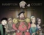 [PC] Free Game - Hampton Court - A Visual Novel Game @ Itch.io
