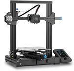 [eBay Plus] Creality3D Ender-3 V2 3D Printer $287.78 Delivered @ floralivings eBay Store