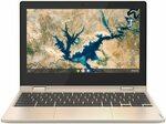 [Prime, Waitlist] Lenovo Flex 3 11.6 Chromebook 4GB/64GB $219 Delivered @ Amazon AU