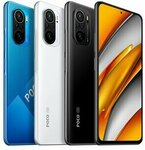 Poco F3 Global 6GB/128GB 5G Phone (Deep Ocean Blue Only) US$299.99 (~A$404.91) + Delivery @ Banggood