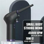 Cordless Air Duster w/ Built in Torch - 6000mAh US$31.87 (~A$42.92), 15000mAh US$36.97 (~A$49.84) Delivered @ Banggood