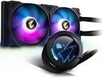 Gigabyte AORUS Waterforce X 280 280mm Liquid CPU Cooler $239 + Shipping @ PCByte