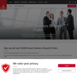 Join Emirates Business Rewards and Earn 10,000 Business Reward Points (ABN Required & New Members Only)