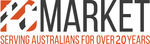 10% off Vallejo Paints + Delivery (Free with $150 Spend) @ PCMarket