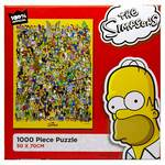 1000-Piece Puzzles $9, T-Shirts $9 + Delivery ($0 C&C/ in-Store) @ EB Games / ZING Pop Culture