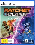 [Latitude Pay, PS5] Ratchet & Clank Rift Apart $78 + Delivery (Free C&C) @ Harvey Norman