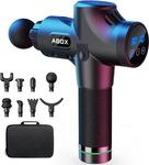 ABOX Massage Gun US$51.60 (~A$70.52) Delivered @ Aboxtek