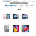 $421.45-$522.26 iPad 2, 3, 4, 5 Trade-in Value When Purchasing Selected Microsoft Surface Devices @ Microsoft via CEXchange