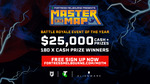 Win 1 of 5 $200 Cash Prizes thanks to Fortress Melbourne