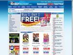 Lions Gate Kids DVDs - Buy 1 Get 1 Free @ Deep Discount