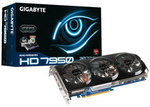 Gigabyte Radeon HD7950 3GB Overclocked $299 + Shipping @ PC Case Gear