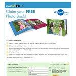 Snapfish - Free 13x18cm Soft Cover Photo Book Shipped