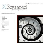 20% off All Items at X Squared Cross Stitching and Patterns (Additional 5% with Facebook 'like')