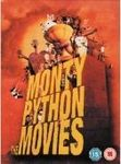 Monty Python - The Movies - 6 Disc Boxset Region 2 @ WOWHD UK ~ $13.70 Delivered
