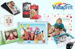 Scoopon FREE VistaPrint $30 Coupon - Can Be Used Store Wide