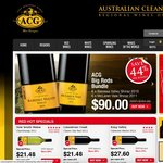 Australian Cleanskin Group Wine - Buy a case, get a case free. Up to 45% off RRP +6 free bottles