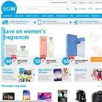40% - 50% off Selected Men's, Women's & Kids Clothing Instore @ BigW