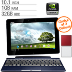 ASUS Transformer TF300 Tablet with Dock $295.95 + $8.95 Shipping @ OO.com.au [Refurbished]