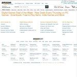 [7/9 UPDATE] Amazon Late Summer Sale PC: Tomb Raider $13.99, SimCity $29.99, BioShock: I $19.99
