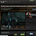 [Steam] Dead Space 2 $4.99USD (complete that humble origin bundle collection)