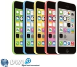 $180 off Selected 16GB iPhone 5c Models - Ends Midnight November 5th!