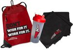 Nutrition Warehouse Training Pack $7.95 Save $20 + Shipping @ Nutrition Warehouse Online