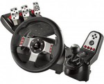 Logitech G27 Racing Wheel PC/PS3 $227.40 with Free Delivery-DSE