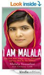 $0 eBook- I Am Malala: The Story of The Girl Who Stood up for Education & Was Shot by The Taliban
