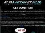 Free zombification