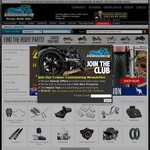 Cruiser Customizing (USA Motorcycle Gear) 60% off Shipping