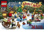 Lego Advent Calendars $31.99 Delivered on eBay Via Australia Games (365 Games UK)