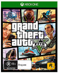 Grand Theft Auto V for PS4 and Xbox One $64 Delivered at Target
